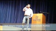 Aula Magna Engenharia Universidade Positivo 2016