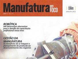 Revista Manufatura