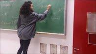 Conclusão do Curso de Matemática