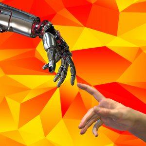 ROBOT-HANDS-IAR