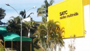 Unidade móvel I.A.R ® no SATC – Associação Beneficente da Indústria