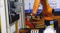 Prova: Aluno do Curso de Robótica Avançada