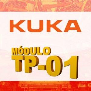 KUKA - MÓDULO TP 01