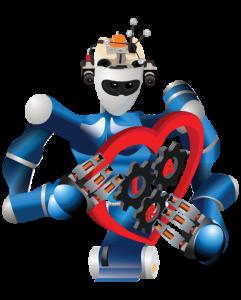 robo-justin