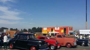 Motor Show em Curitiba 2015
