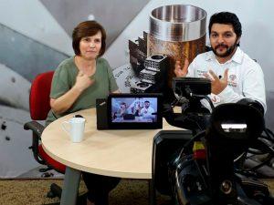 Entrevista Conexão Industria São Paulo