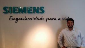 Simpósio Internacional Siemens São Paulo 2017
